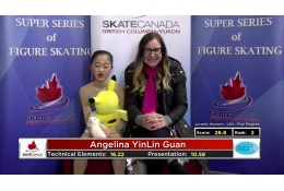 2019 Vancouver Island Super Series Competition Archives