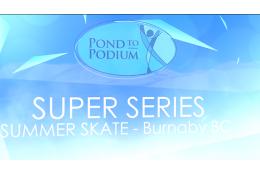 2019 BC/YK Section Summerskate Super Series Live Stream Rink 8