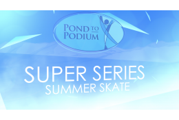 2021 BCYK SummerSkate Competition
